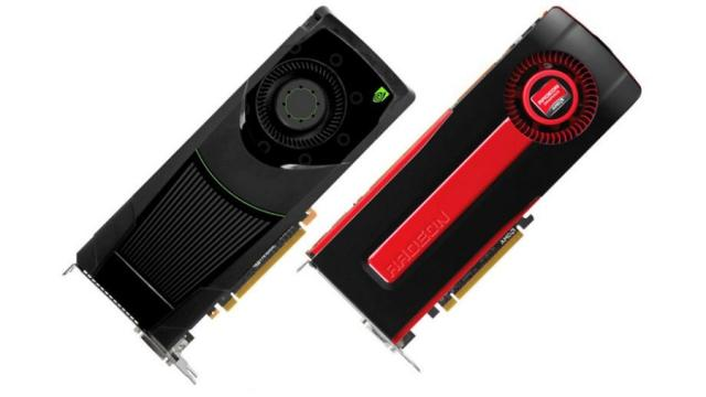 Geforce y Radeon: los precios de las tarjetas gráficas continúan descendiendo