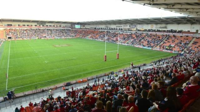 Just 11,805 attended the Summer Bash: a result of expansion or lack of interest?
