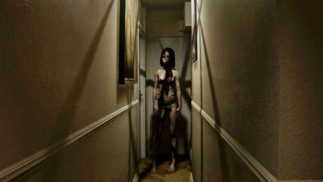 Se anunció la mezcla del juego de terror y carreras una demostración jugable.