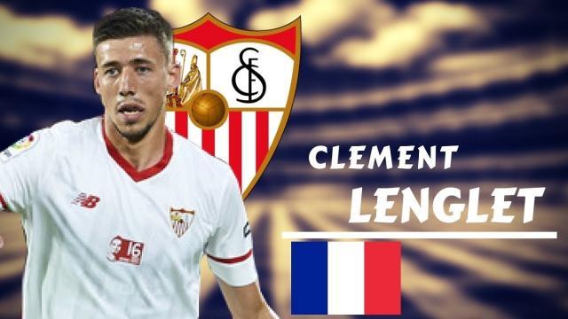 El Barcelona y el Manchester United interesados en Clément Lenglet