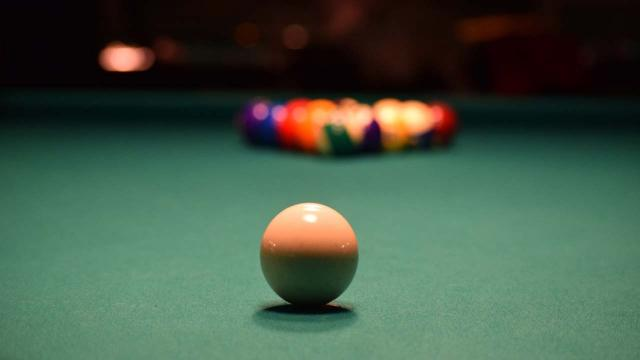 Ahmed Aly wins fourth USA National Championship in snooker