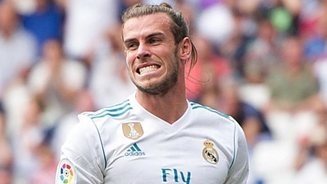 Manchester United ha reactivado su interés en Gareth Bale también el bayer