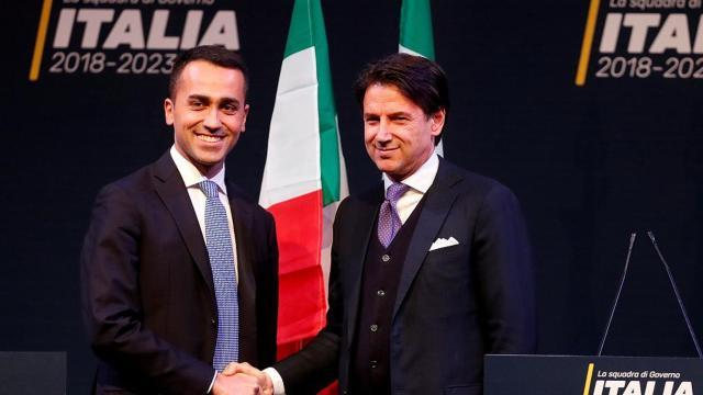 La nueva coalición beligerante de Italia es una mala noticia para la UE