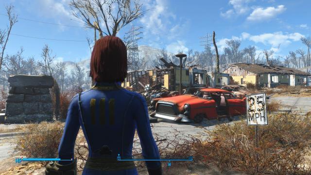 Bethesda se burla de la nueva versión de Fallout