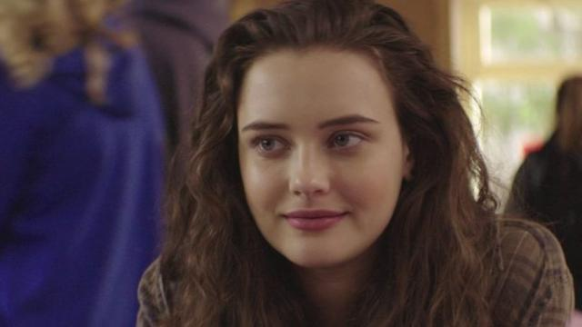 13 Reasons Why: la joven estrella Katherine Langford habla sobre 'EXIT'