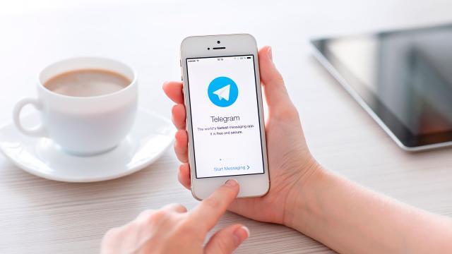 Telegram, guarida de hackers: la alternativa a Whatsapp es explotada por maldad