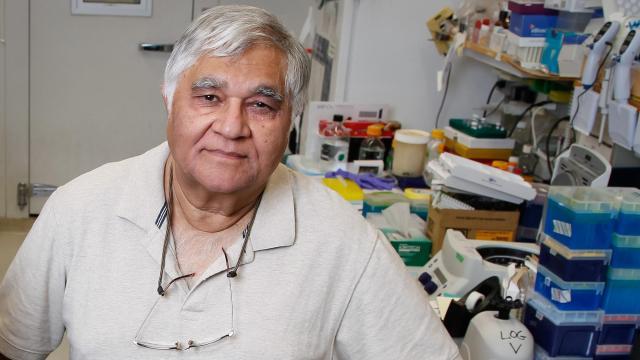 El famoso biólogo de cáncer acosó sexualmente a unas mujeres durante décadas