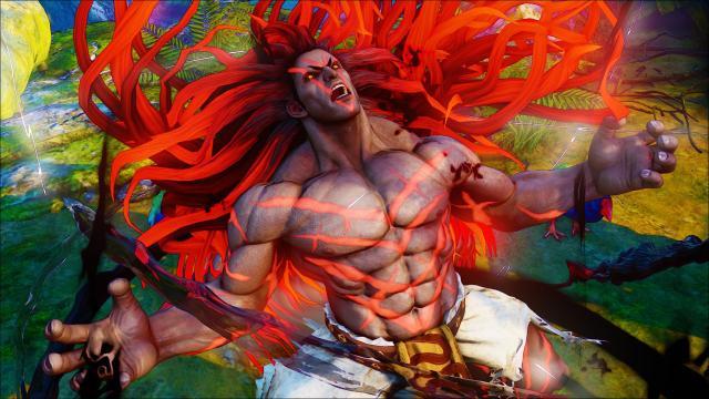 Actualización de DLC 'Street Fighter' 5: trailer de Cody y sus movimientos