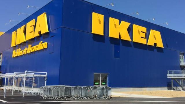 IKEA construye innovación sostenible en su modelo comercial para mejorar vidas