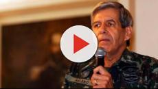 Situação do governo gera debate nas Forças Armadas e general responde, vídeo