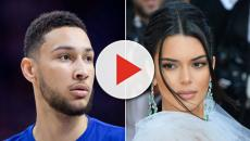 Kendall Jenner is dating 76ers star Ben Simmons