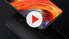 Ficha de datos del de Xiaomi Mi MIX 2S