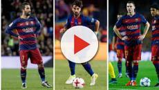 VIDEO: El Betis busca en el Barcelona sus refuerzos