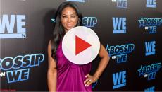 Kenya Moore fired from 'Real Housewives of Atlanta,' but only from full-time gig