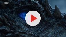 Game of Thrones T8: Alguien derramó todo sobre una escena