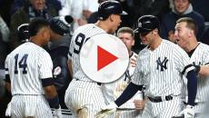 Yankees topple Houston thanks to Houston's defense mistakes