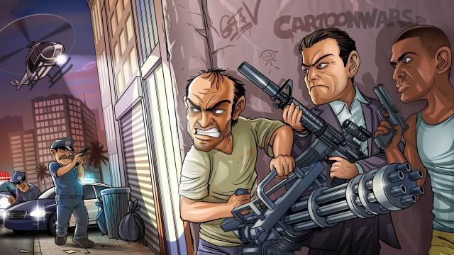 'GTA 6': ¿Rockstar preparándose para su próximo gran lanzamiento?
