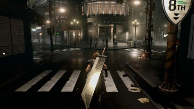 Final Fantasy 7: se filtra información del remake