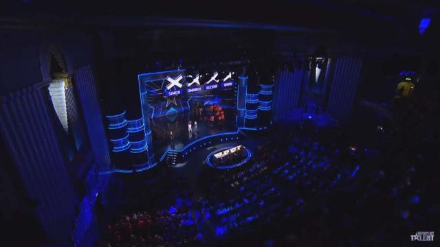 Winners of 'Britain's Got Talent' second semi-final announced