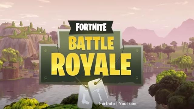 'Fortnite' taken to court to see if they infringed 'PUBG's' intellectual rights