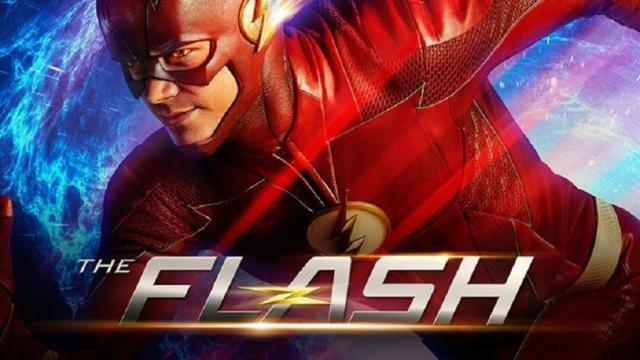 'The Flash' La pelicula se vuelve más interesante