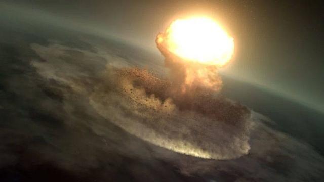 La vida se recuperó años después de que el asteroide matara a los dinosaurios