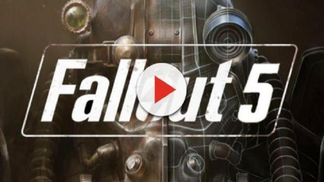Bethesda Tweets Cryptic Retro Teaser: Podría ser Fallout 5