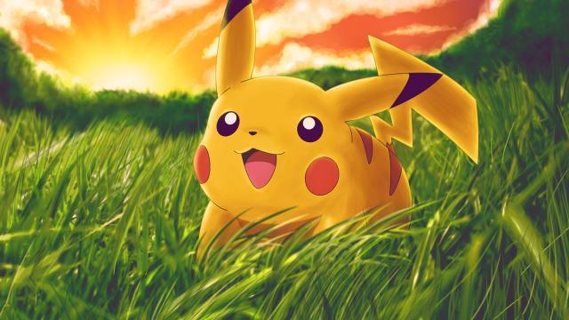 Pikachu y Eevee están confirmados para el Nintendo Switch