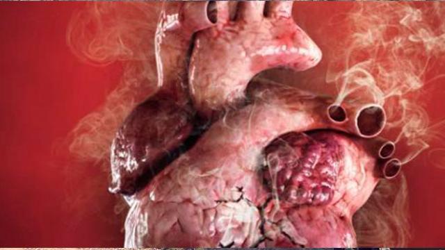 Fumar mata a 110 personas diariamente