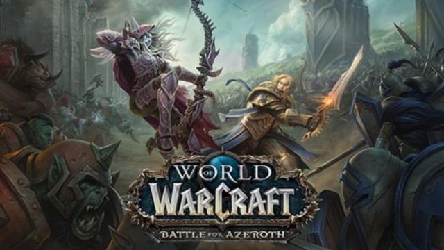 Reabastecimiento de combustible en World of Warcraft