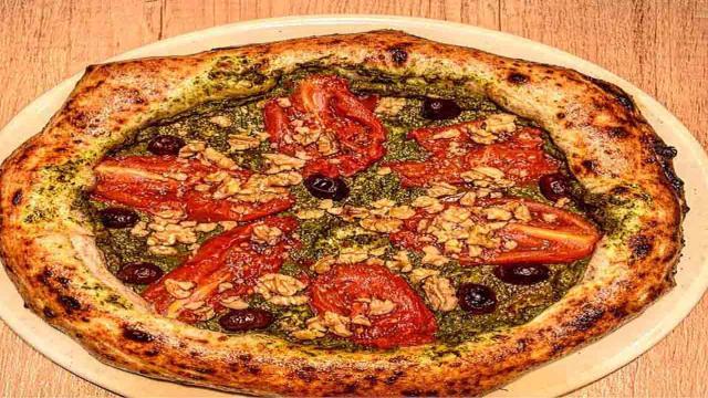 Arriva la pizza Pascalina, buona e previene i tumori