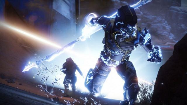 La última actualización de Destiny 2 repite piezas de armadura exótica