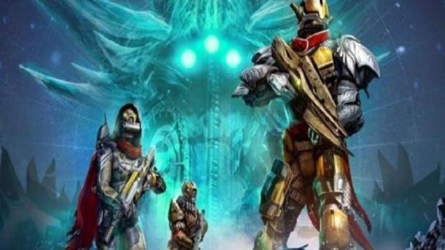 Destiny 2 lanzamiento de 'First Crucible'