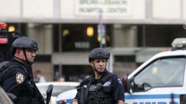 El Shooter prohibido por la ley y por el SWAT