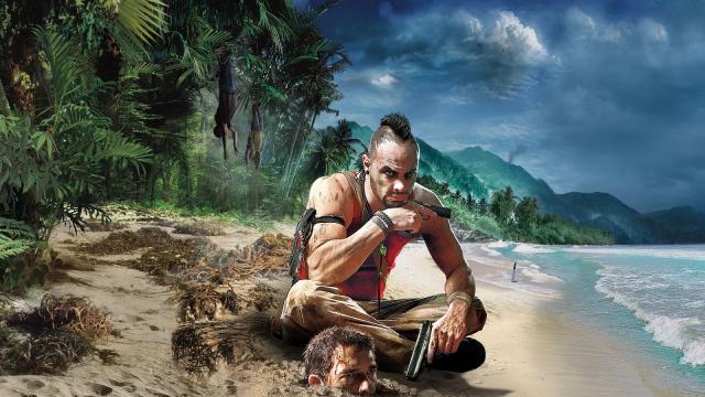 Ubisoft ha lanzado 'Far Cry 3 Classic Edition' en línea
