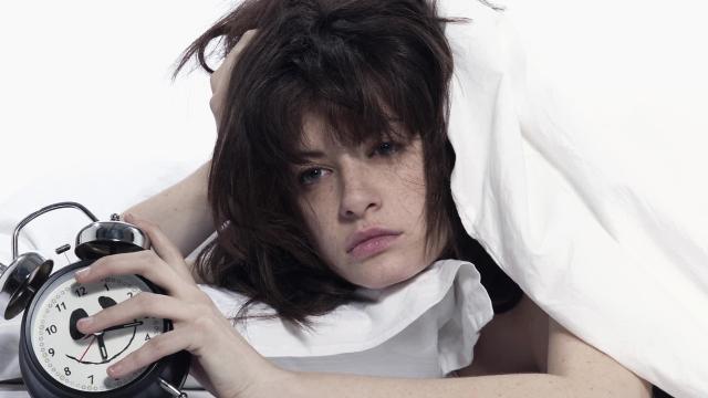 Insomnio: seis errores para evitar para asegurar un buen sueño reparador