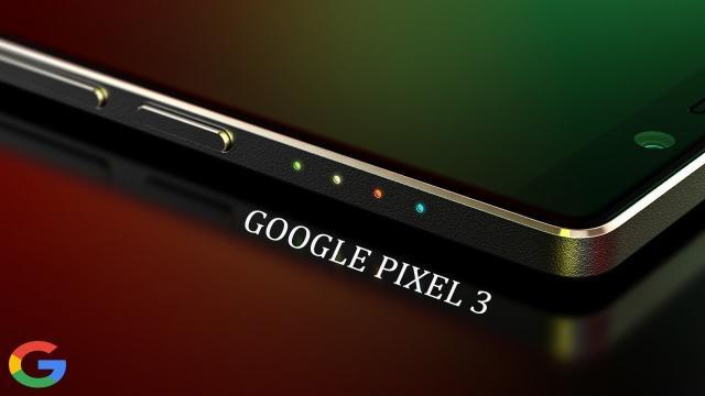 Google trae Smartphone con protectores de pantalla nuevos