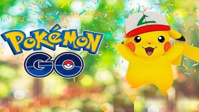 La enorme Alola Kokowei ahora se puede encontrar en Pokémon GO