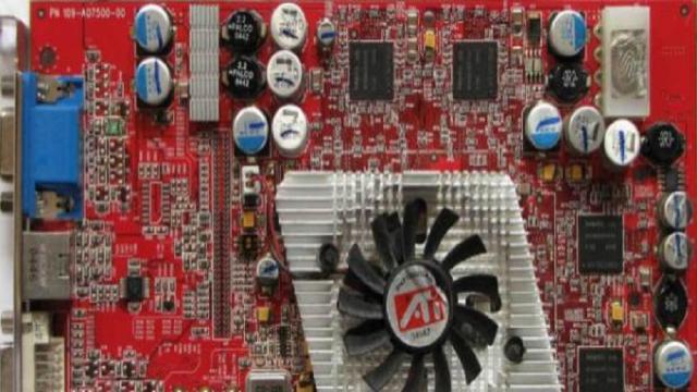 Matrox G200: chip gráfico de 20 años sigue teniendo éxito