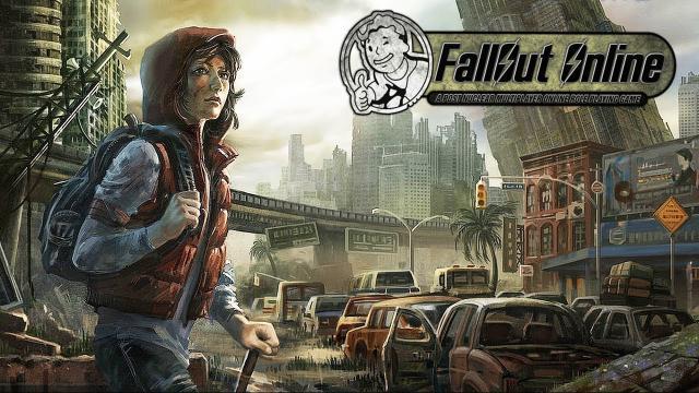 Bethesda revela el nuevo juego Fallout 76 antes de E3