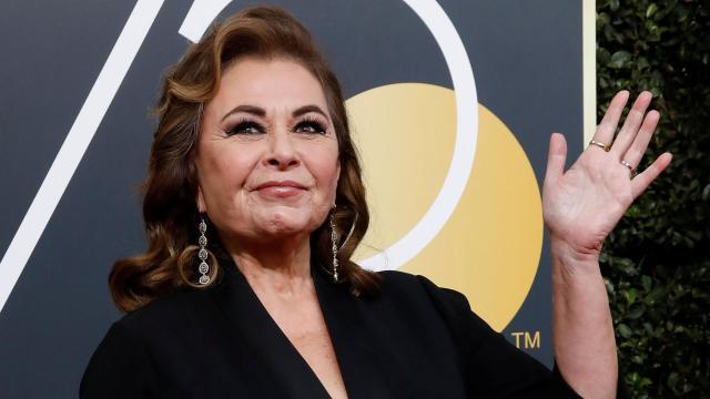 'Roseanne' cancelada después de su comentario racista en Tweet