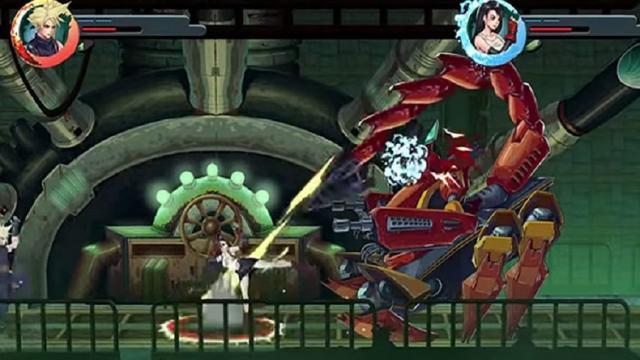 Final Fantasy 7: Revela la primera nueva captura de pantalla en mucho tiempo