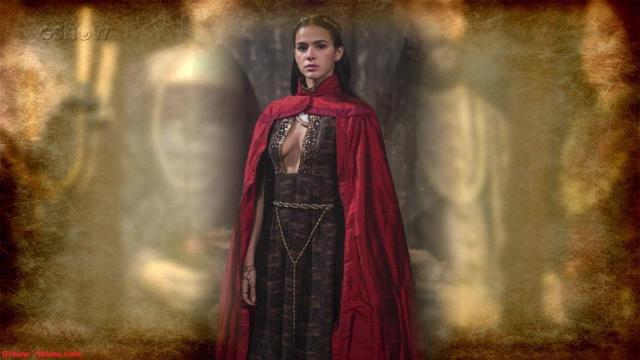 Catarina é estuprada por Otávio em 'Deus Salve o Rei'