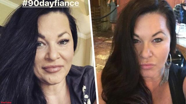 '90 Day Fiance' star Molly Hopkins drops 37lbs, shows off amazing weight loss