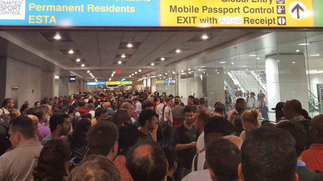 15 Reglas de protocolo de aeropuertos que debes conocer