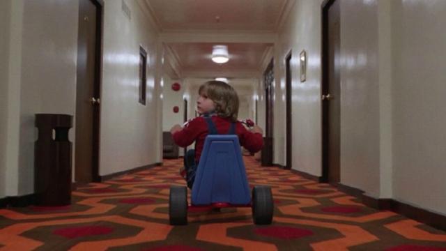 'Cine' Conoce algunos niños aterradores de las películas