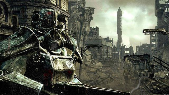 Fallout: Especulamos sobre lo nuevo de Bethesda