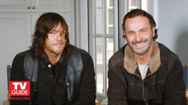 The Walking Dead: Norman Reedus reemplaza a un personaje importante