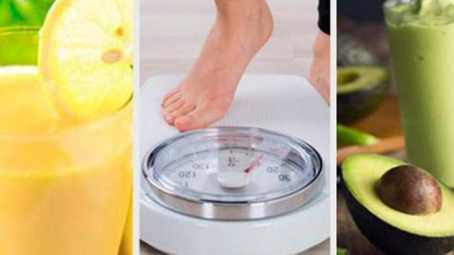 Baja de peso con estos tres ingredientes (Pepino, Avena y Té Verde)