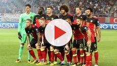 Bélgica en la Copa Mundial de la FIFA 2018